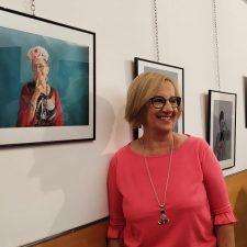 La Asociación Rosa Palo inaugura su exposición contra el cáncer de mama