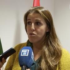Sandra Cuesta ya es oficialmente la nueva alcaldesa socialista de Colunga
