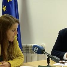 Colunga investirá a su primera alcaldesa el lunes 29 de octubre tras la dimisión, esta mañana, de Rogelio Pando