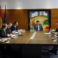 El Principado acuerda invertir 729.493€ en el saneamiento de Pen y Cirieño (Amieva)