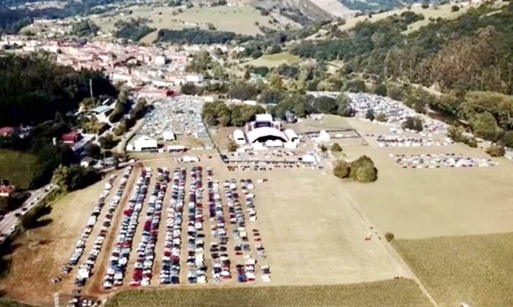 La Fiesta de Las Piraguas 2019 engendrará el Riverland, un nuevo festival de música pop y rock urbano
