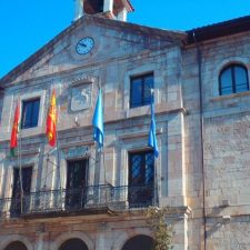 Confirmado un positivo por coronavirus en el equipo de Gobierno del Ayuntamiento de Llanes