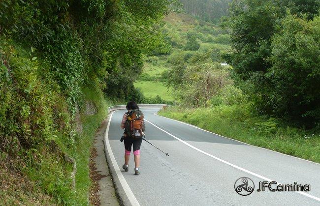 Ribadesella pide ayuda inversora a Administración Local para dos actuaciones vinculadas al Camino de Santiago