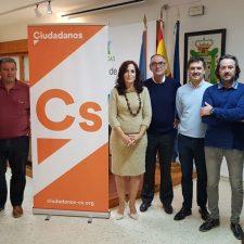 Ciudadanos aumenta su afiliación y ya cuenta con agrupaciones en Ribadesella, Llanes, Parres, Cabrales y Amieva