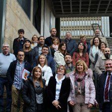 Los municipios de Colunga, Parres y Piloña renovarán este mes el reconocimiento como Ciudades Amigas de la Infancia