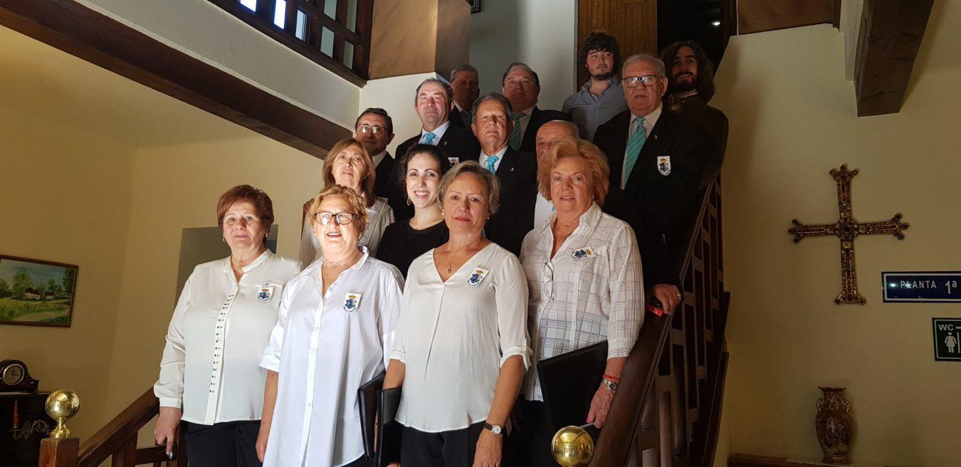 El coro de Ribadesella crea el Premio La Fuentina de Oro