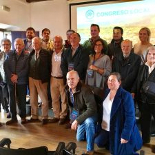 El PP se refuerza en Llanes y Colunga para luchar contra el nuevo socialismo