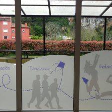 El Instituto de Ribadesella desvela su primer Premio Promesa en el día de regreso a las aulas