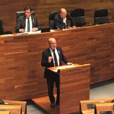 El PP cree un despropósito nombrar un director temporal para el Parque Nacional de los Picos de Europa