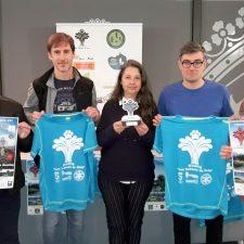 Garaña de Pría acogerá el domingo el Campeonato de Asturias de Mushing