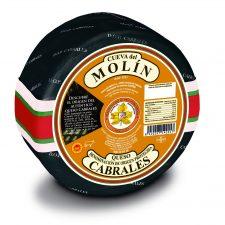 Un queso de Cabrales logra la medalla de plata en los World Cheese Awards 2018