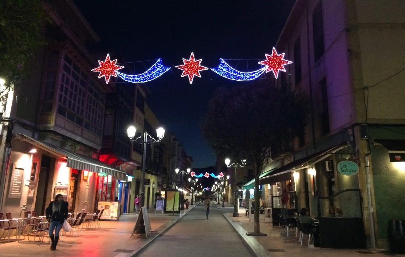 Ribadesella premiará con 500€  la fidelidad del consumidor hacia el comercio y la hostelería local