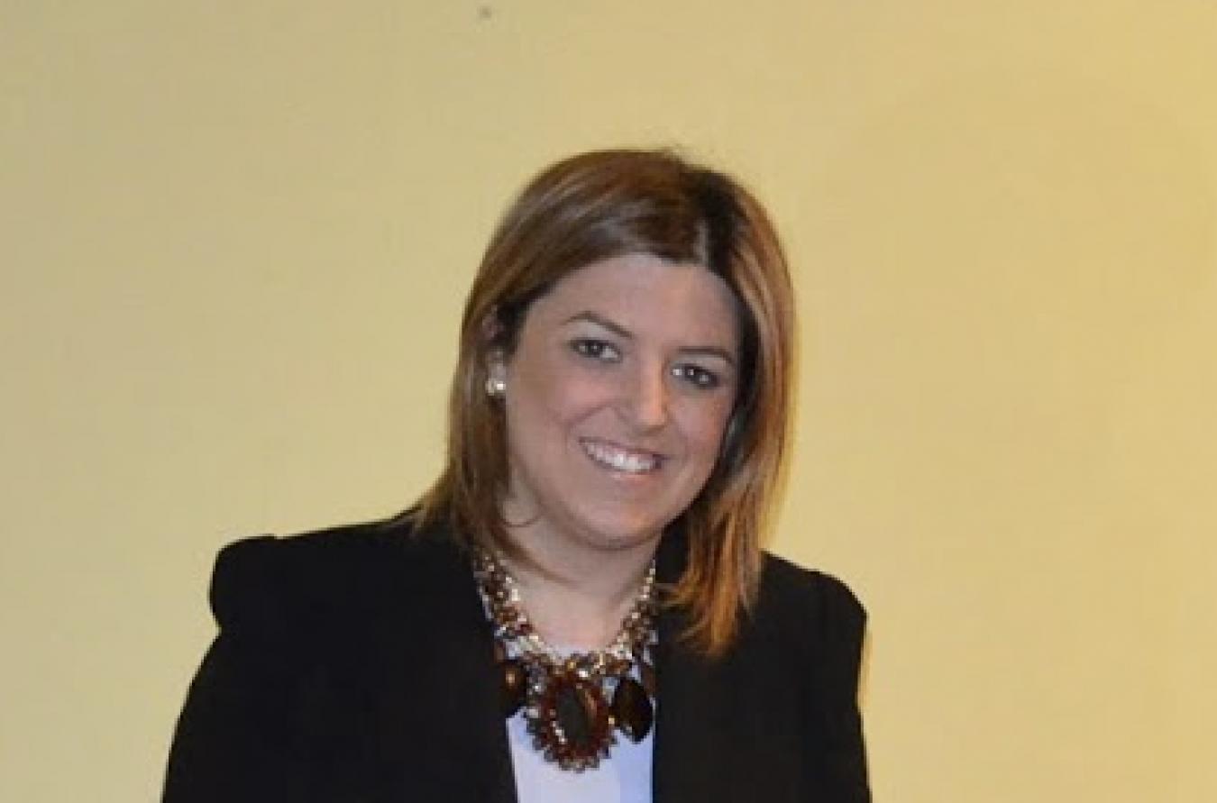 La ex edil llanisca, Silvia Ruenes, se enfrenta a nueve años de inhabilitación por autorizar una ayuda económica a un maltratador