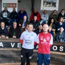Javier Pruneda gana el Torneo de Bolos Concejo de Llanes imponiéndose a Ibaseta