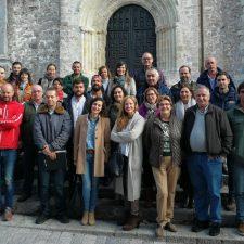 Empresarios de las Villas Marineras se reúnen en Llanes para sondear nuevas experiencias turísticas