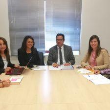 La Asociación Villas Marineras quiere gestionar el Grupo de Acción Costera del Oriente de Asturias