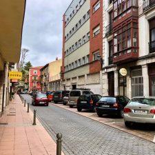 Pueblu propone una Zona Azul en Ribadesella con tarjeta para residentes