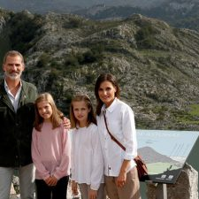 La Princesa Leonor y la Infanta Sofía también visitarán la aldea de Asiegu, Pueblo Ejemplar de Asturias 2019