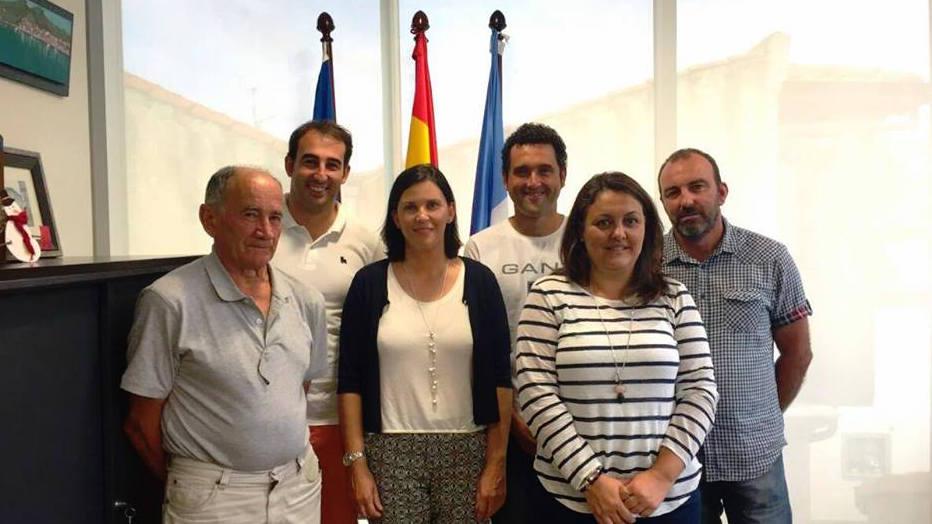 Cuantos concejales de Foro Ribadesella abandonarán el partido arrastrados por la decisión de la alcaldesa