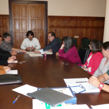 Llanes y Ribadedeva disuelven su Mancomunidad de Servicios Sociales para crear una Agrupación de Municipios