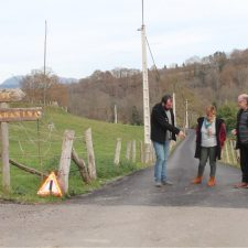 Piloña invierte 95.000 euros en la mejora de varias carreteras y viales