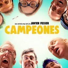 Los Amigos de Ribadesella proyectarán la película Campeones en la Casa de Cultura