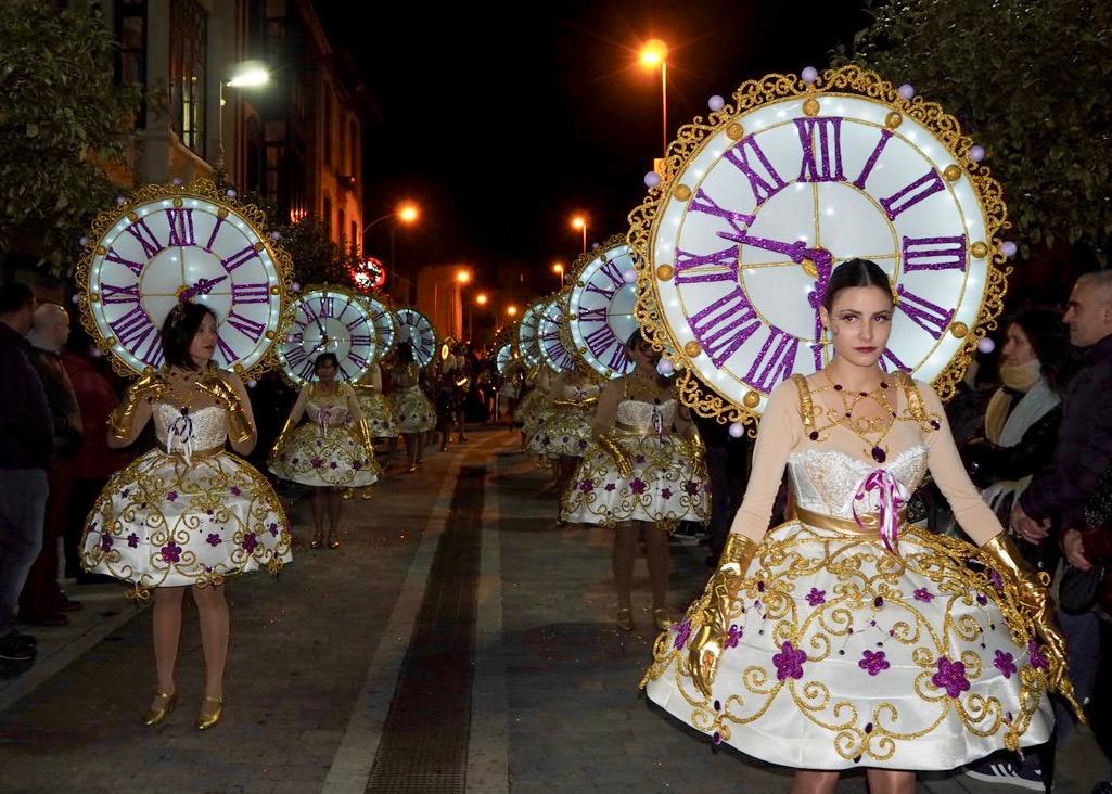 Llanes pone fecha a sus tres Carnavales (Antroxu 2019)