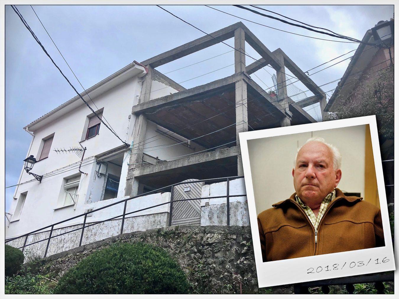 Comienza el juicio por un delito urbanístico contra el exalcalde de Ribadesella, Juan Ureta
