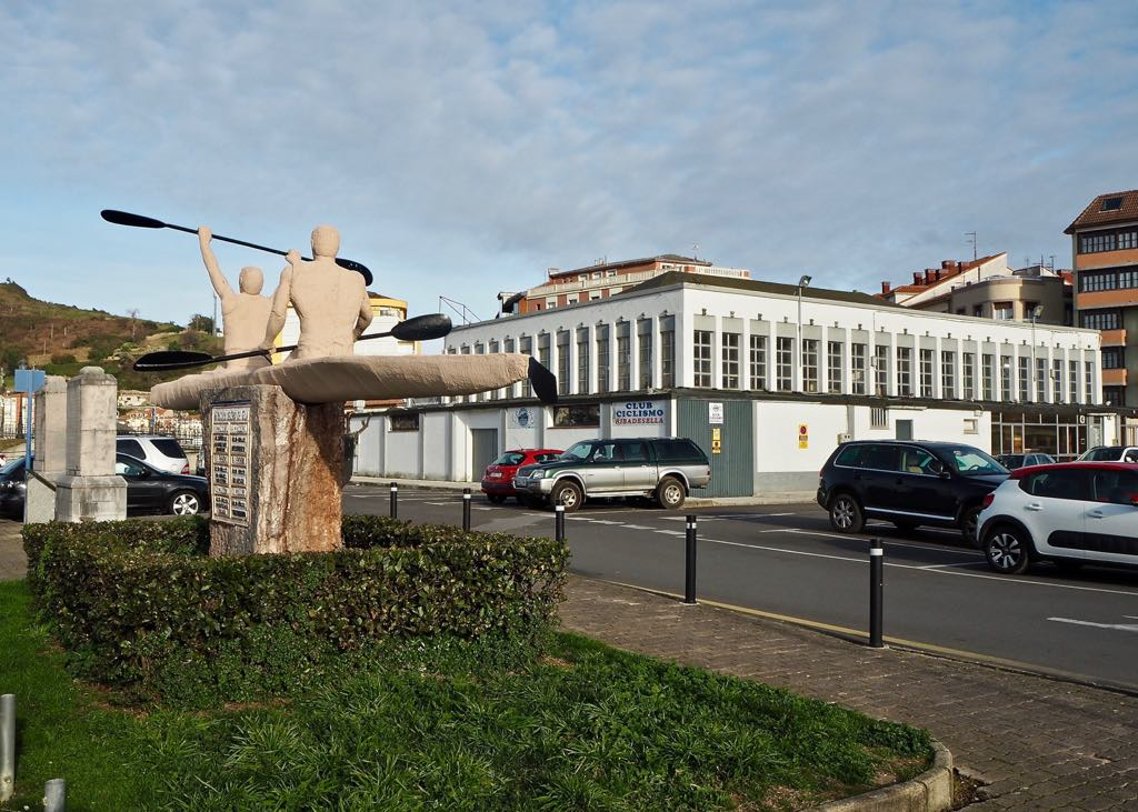 Patrimonio inicia los trámites para incluir la Plaza de Abastos de Ribadesella en el inventario cultural