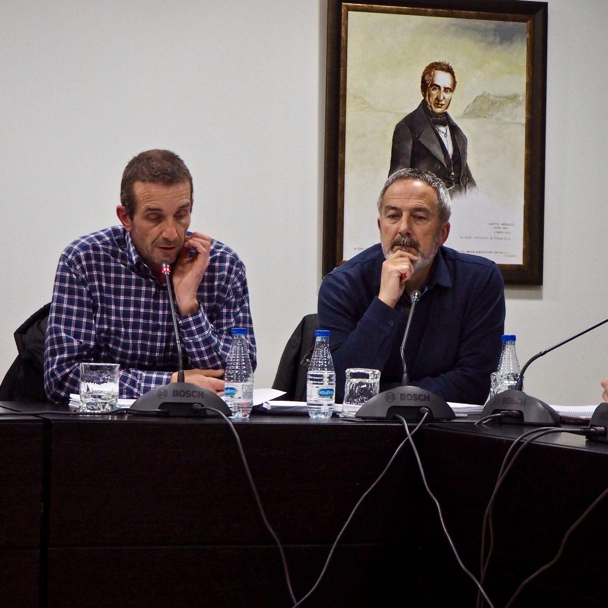 Según el PSOE de Ribadesella, el Plan General deja indefensos a mas de 50 propietarios