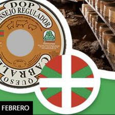 La Escuela de Hostelería de Leioa (Vizcaya) dedicará un día al queso de Cabrales