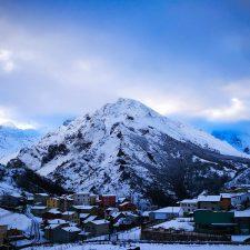 Mañana se esperan acumulaciones de 35cm de nieve en los Picos de Europa a partir de 900 metros