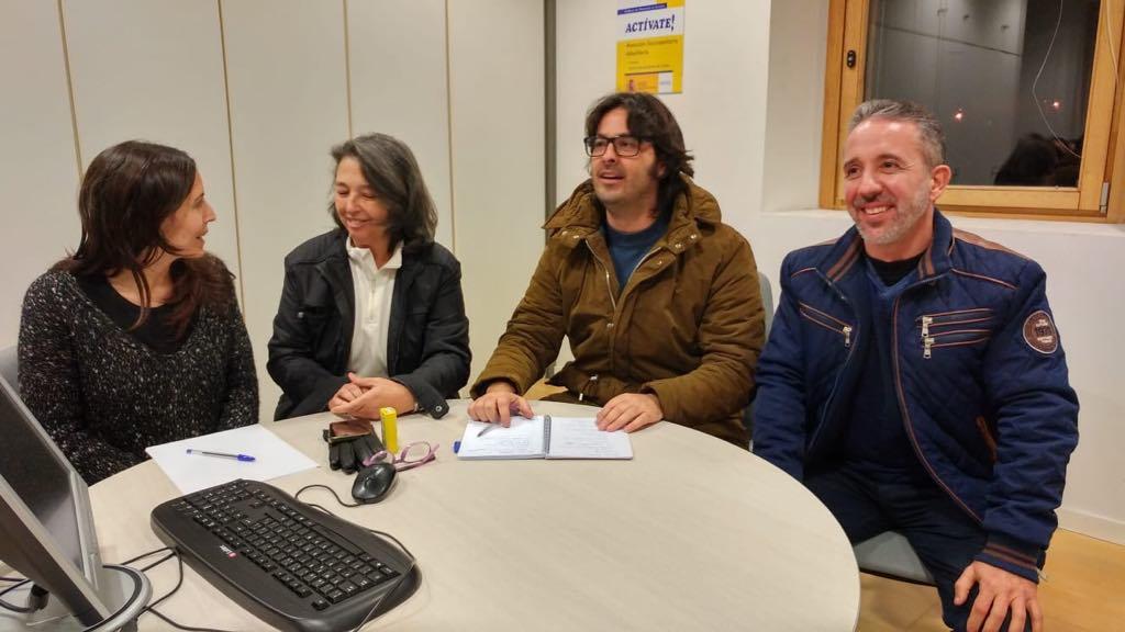 Teresa Pareja será la nueva concejala de VxLl en el Ayuntamiento de Llanes