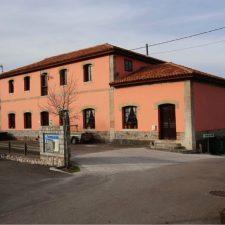 La Asociación de Peregrinos de Ribadesella (APECAN) estrenará sede social en el Albergue de San Esteban