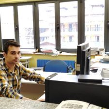 El Ayuntamiento de Onís incorpora a un Auxiliar Administrativo en prácticas durante un año