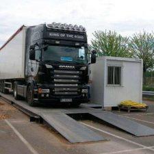 Ribadedeva construirá una báscula para camiones en El Peral