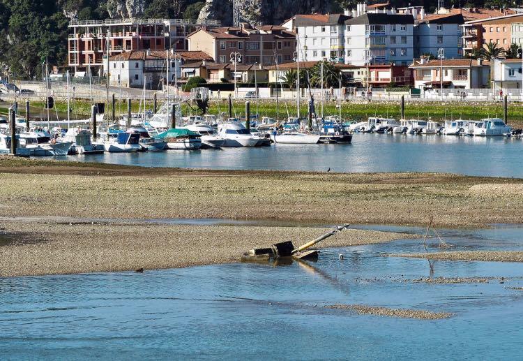 La JGPA rechaza otras tres enmiendas de Pueblu para invertir 575.000€ en Ribadesella
