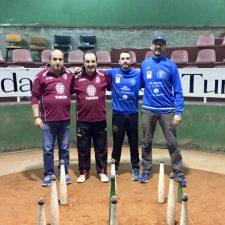 El Campeonato de Asturias de Bolos por Parejas se calienta con la llegada de cuartos y semifinales