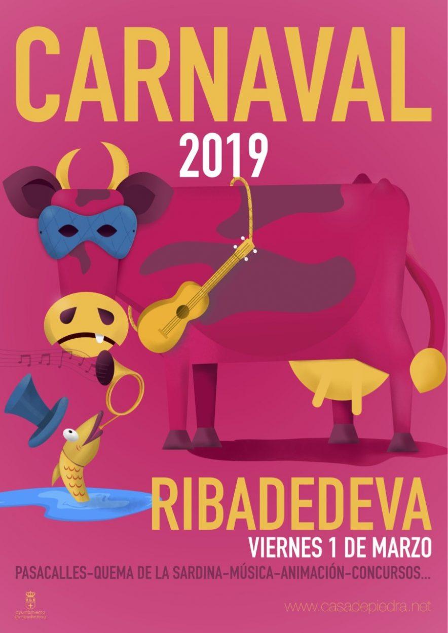 Llanes repartirá 8.340 euros en premios en su Carnaval y Colombres lo anuncia para el 1 de marzo