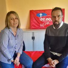 El 26% de las familias del oriente de Asturias se encuentra en riesgo de pobreza o exclusión, según CCOO