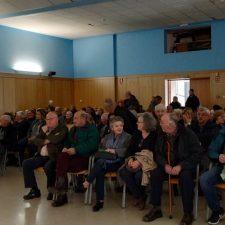 La concentración parcelaria de Sirviella-Talavero, en Onís, sale a información pública por un período de un mes
