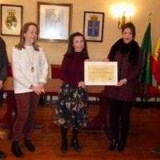 Cangas de Onís acoge la entrega del XXI Concurso de Cuentos Berta Piñán