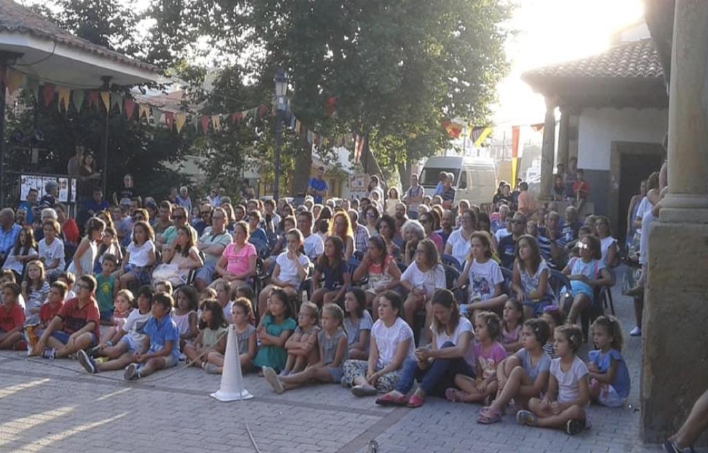 Colunga organizó 201 actividades culturales a lo largo de 2018, batiendo el récord anterior