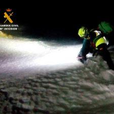 Fallece un joven montañero de Cabrales al despeñarse en el Pico Mancondiú (Cantabria)