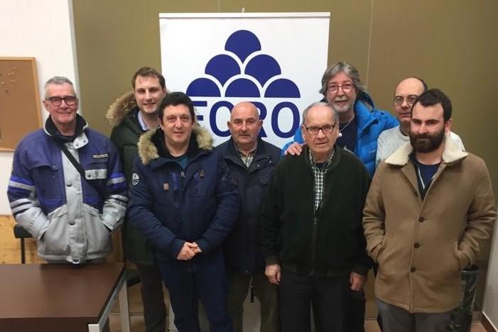 La Autovía del Sella divide a los militantes de Foro Asturias en la comarca