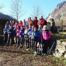 El Premio Fayuela 2019 para el Grupo de Montaña Picu Pienzu