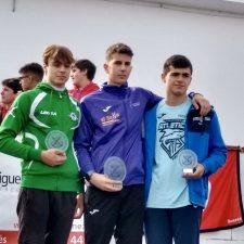 El piragüismo comarcal logra siete victorias en la XXX Regata Memorial Miguel Angel Pérez de Trasona