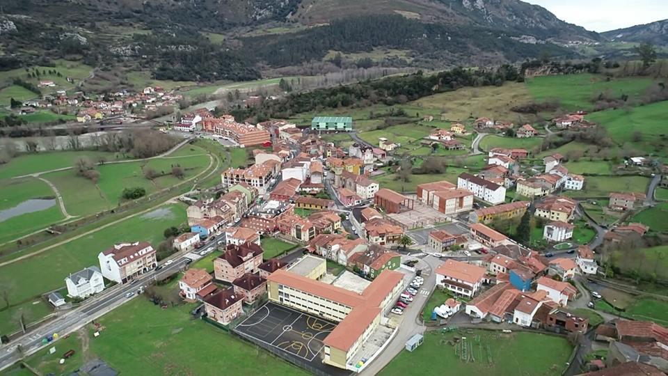 Peñamellera Baja pone en marcha un plan de vivienda en Panes y Siejo dotado con 222.000 euros