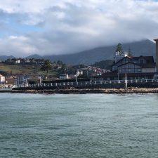 La alcaldesa de Ribadesella pide para los municipios costeros el mismo trato que reciben los de montaña