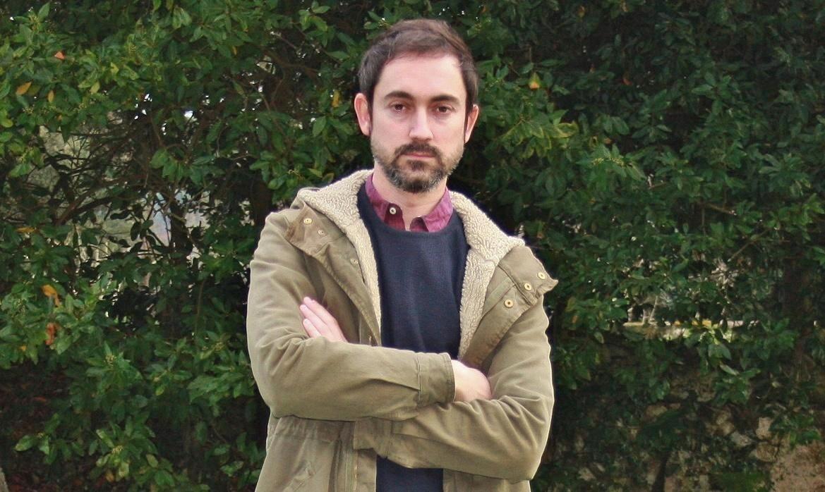 Diego Ruiz de la Peña será el candidato de Podemos a la alcaldía de Llanes